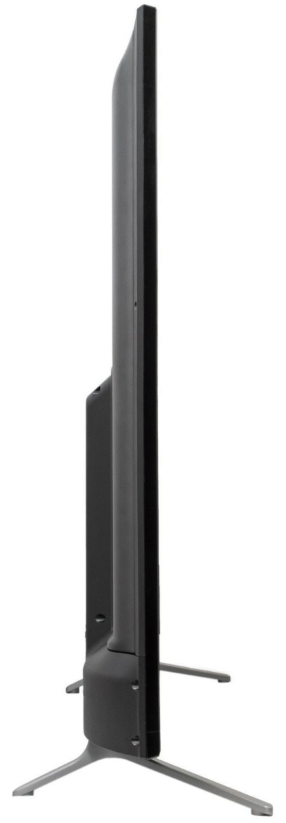 "55"" HD LED TV Flat Sceptre USB"