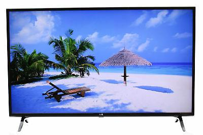 LG UHD IPS LED HDR & Assistant 55UK6300PUE