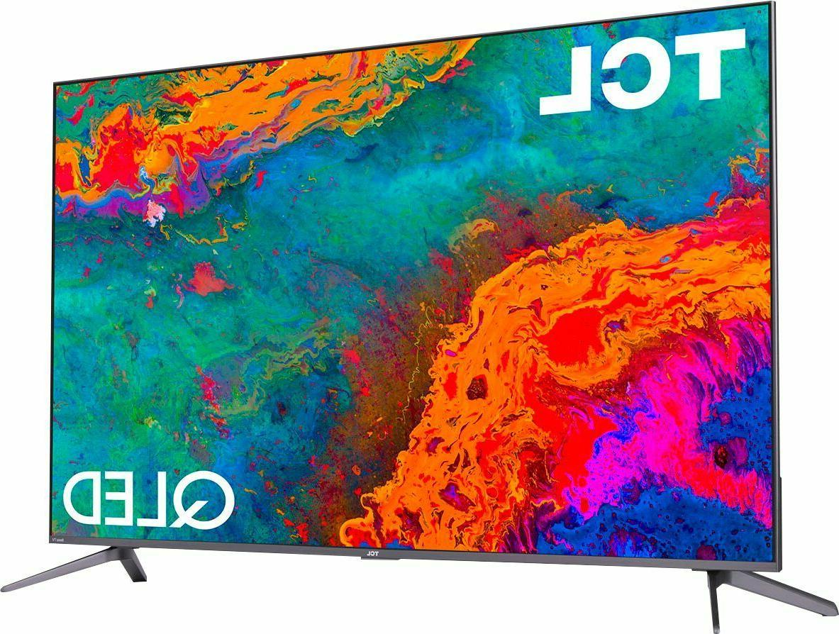 """TCL 55"""" QLED HDR"""
