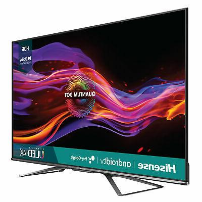 Hisense 55 Series ULED HDR TV 55U8G