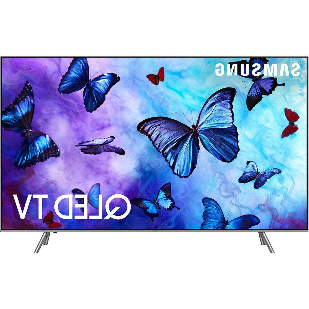 55 qled 4k ultra hd hdr smart