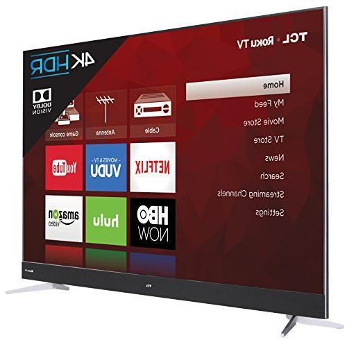 TCL LED TV