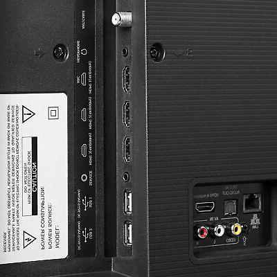 """Hisense 55H8G 55"""" 4K Ultra HD ULED Smart 4"""