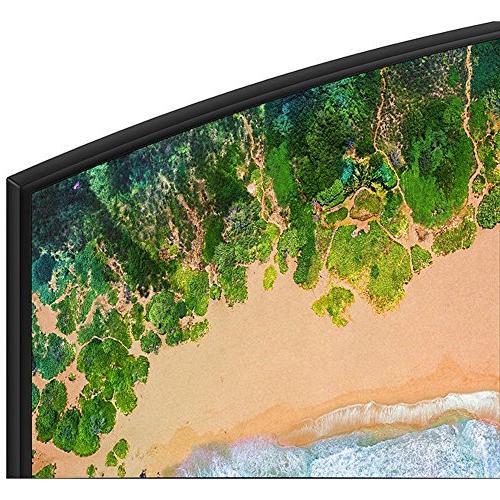 Samsung Smart 4K UHD TV with Kit
