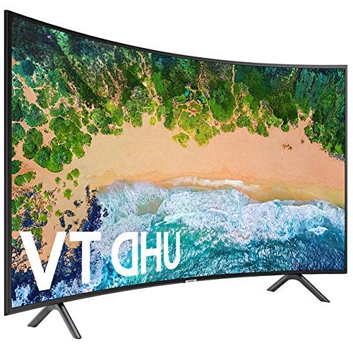 Smart UHD with Wall Mount+Cleaning Kit