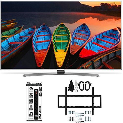 60uh7700 super uhd smart tv