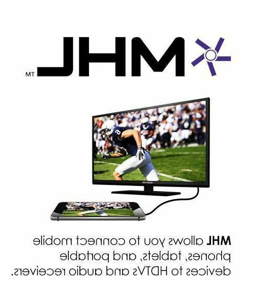 Sceptre UHD TV U650CV-U