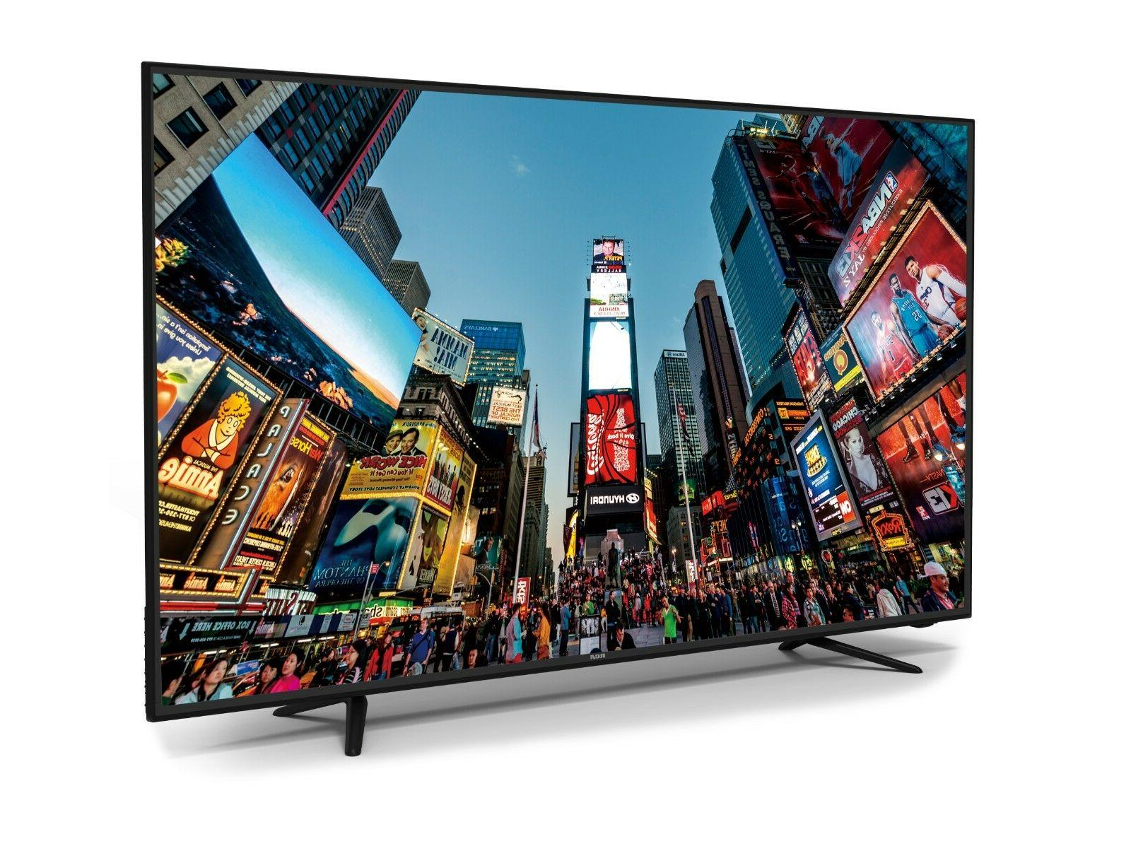 RCA Class Ultra HD LED TV brand