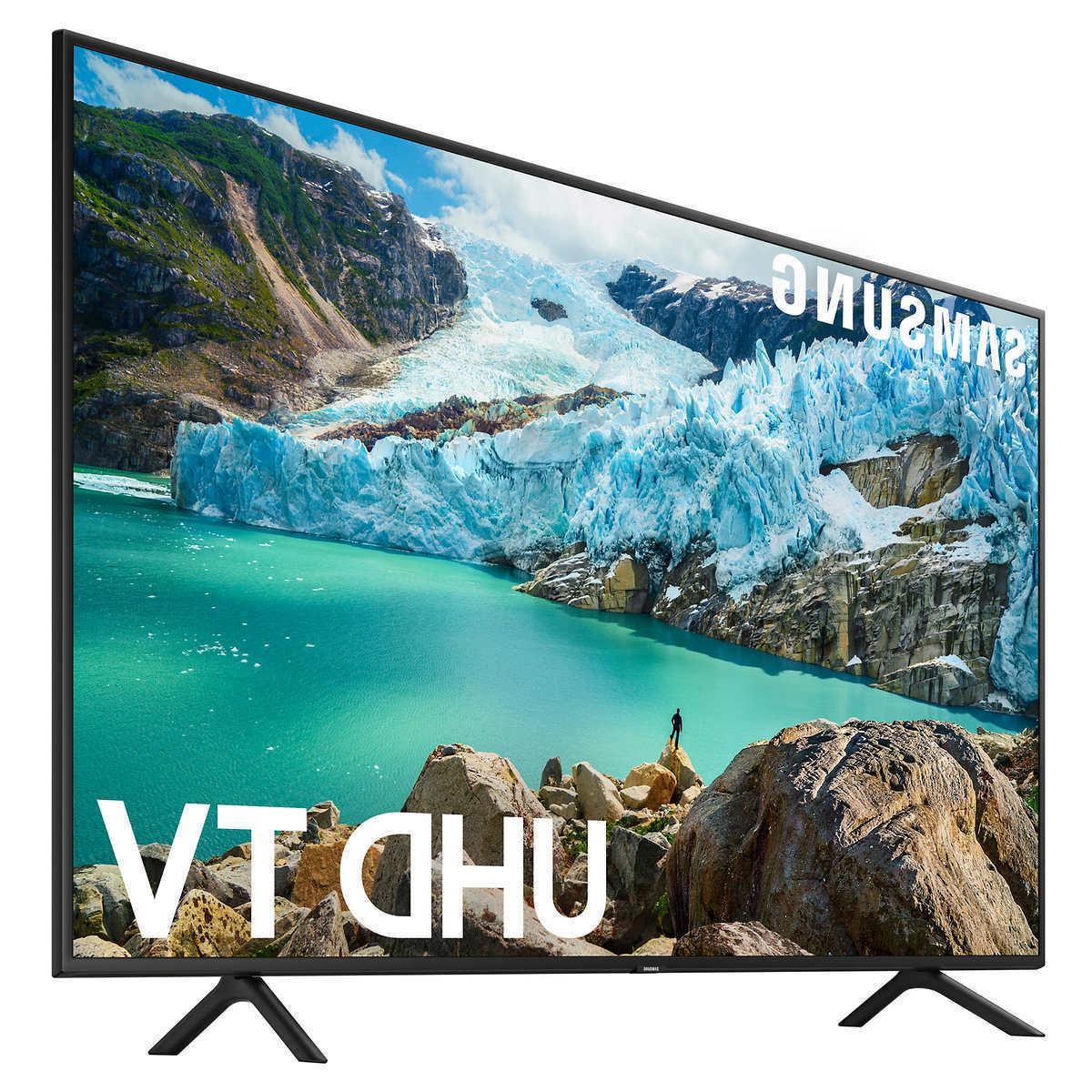 Samsung 65 710D Series UHD LED LCD TV UN65RU710DFXZA