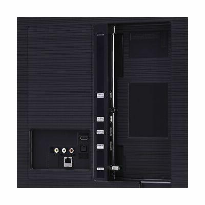 SAMSUNG 65-inch Class UHD Series - 4K TV