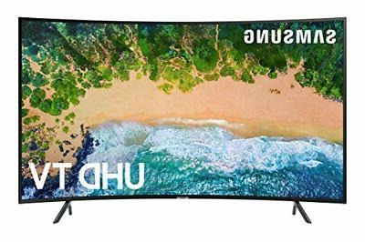 65nu7300 curved 65 4k uhd 7 series