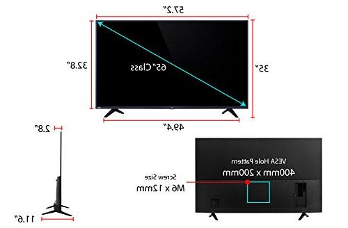 TCL Ultra HD Smart LED