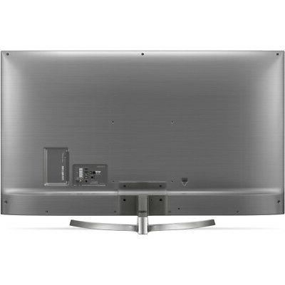 LG 4K HDR UHD TV ThinQ