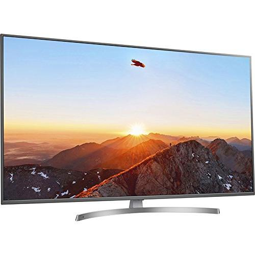 """LG 65"""" 4K HDR Super with 5.1 Home Theater System w/Subwoofer, Sound Bar & Speakers"""