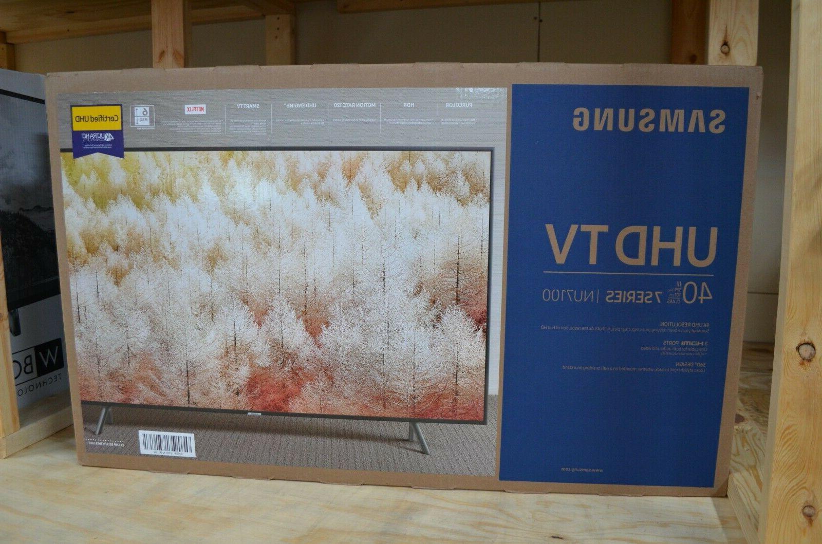 7 series 40 4k uhd smart tv