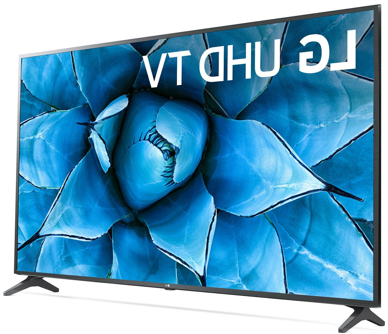 "LG 70"" 4K HDR TV"