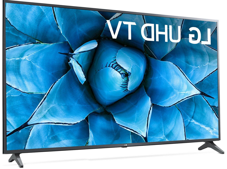 LG 70UN7370 4K Smart LED TV -