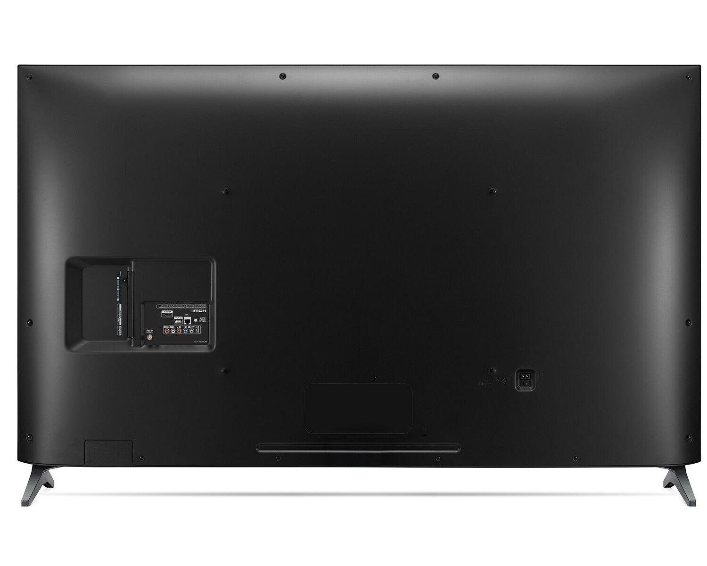 LG 4K HDR Smart TV