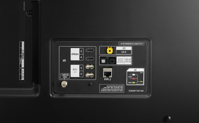 LG 70UN7370 4K HDR Smart TV 70UN7370PUC