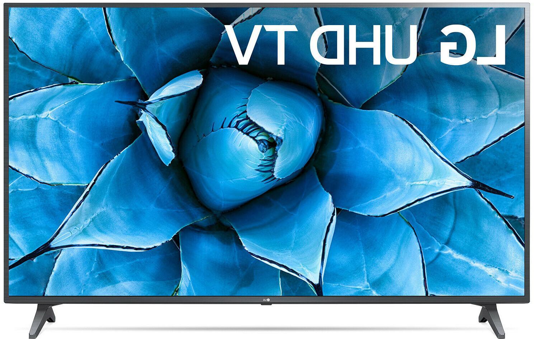 70un7370 70 black 4k hdr smart led