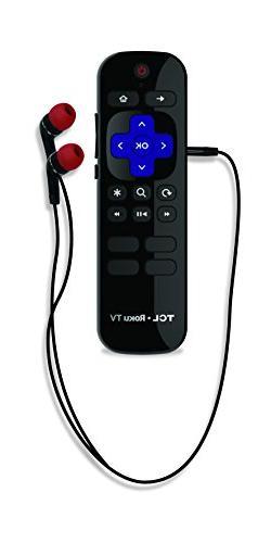 TCL 55C807 Ultra Roku Smart LED TV