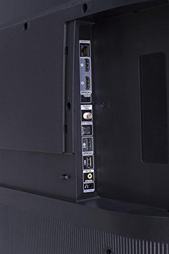 TCL 55C807 Ultra HD Roku LED