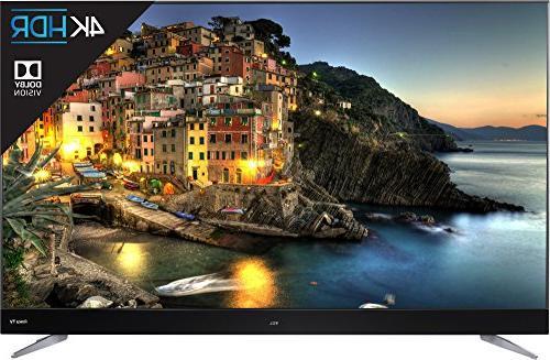 TCL 55C807 Ultra HD LED