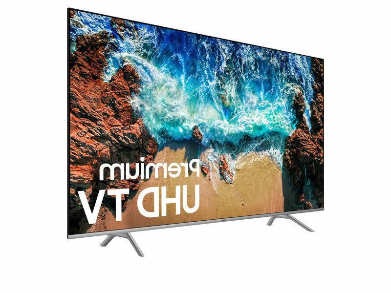 "Samsung 8 82"" 2160p 4K UHD LED LCD Smart TV"