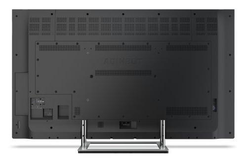 Toshiba Ultra HD 240Hz Smart LED