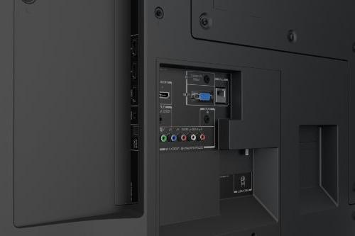 Toshiba 84-Inch Ultra HD Smart