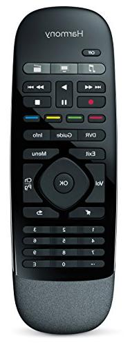 Logitech Harmony Smart Remote Add-on for Harmony Ultimate Hu