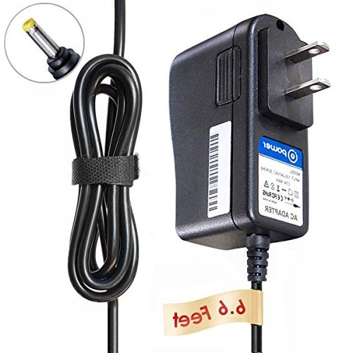 T POWER 9V Ac Dc Adapter Charger for WHISTLER WS1040 WS1010,