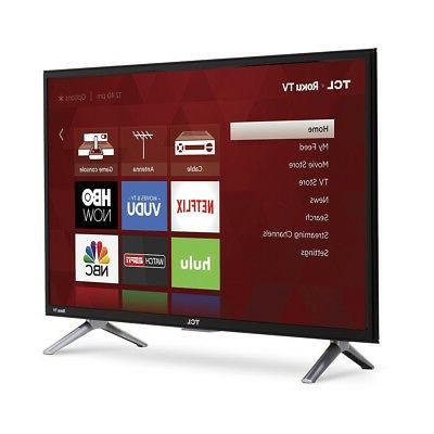 TCL 28S305 720p 60 Roku LED x in