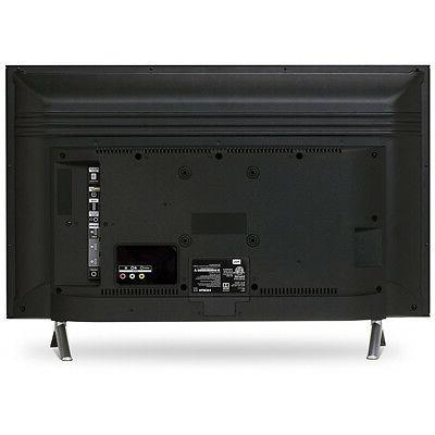 TCL 60 Hz Smart LED with x HDMI in