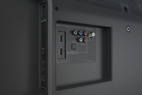 Toshiba 1080p 60Hz