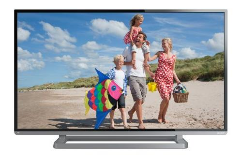 Toshiba 50L2400U 50-Inch 1080p 60Hz LED TV
