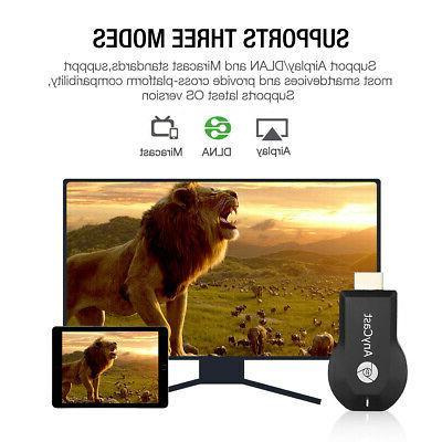 Wireless WiFi Dongle Stick DLNA