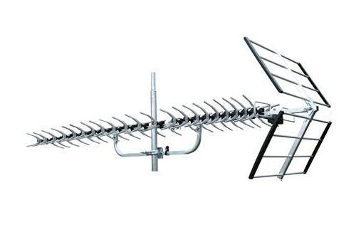 Xtreme Signal Long Range Yagi Style VHF/UHF HDTV Antenna
