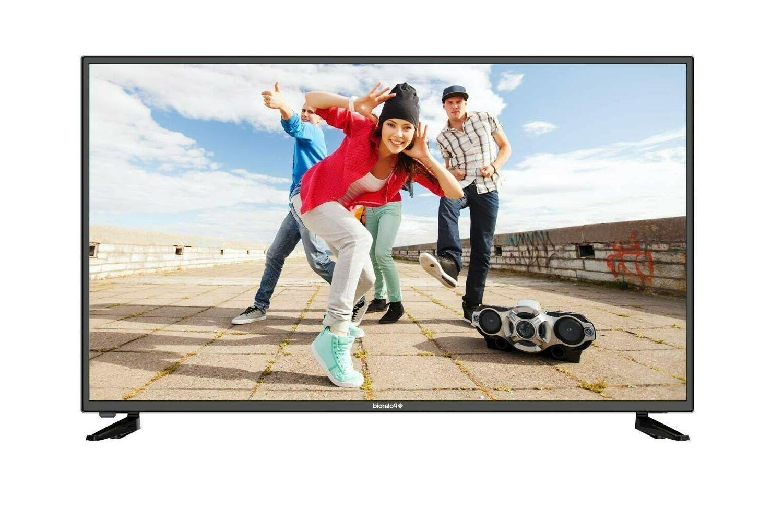 a43um2s 43 inch 4k smart led tv
