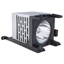 AE-SELECT Toshiba Y196-LMP Replacement Lamp with Housing for