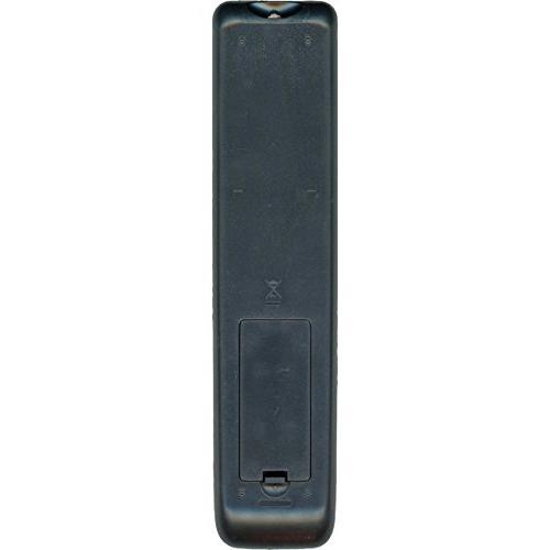 DSK Remote Samsung Blu-Ray/DVD Players