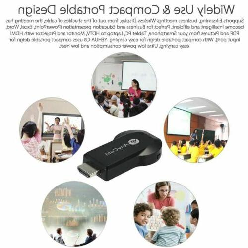 AnyCast 1080p Player Dongle Stick