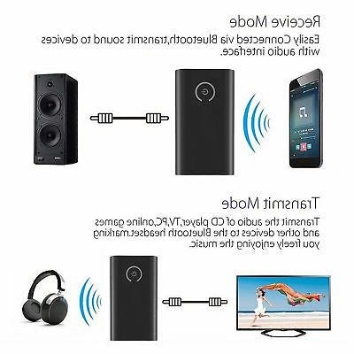 2 5.0 Audio USB 3.5mm Aux Adapter