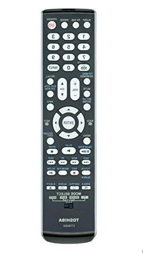 ct 90302 tv remote control