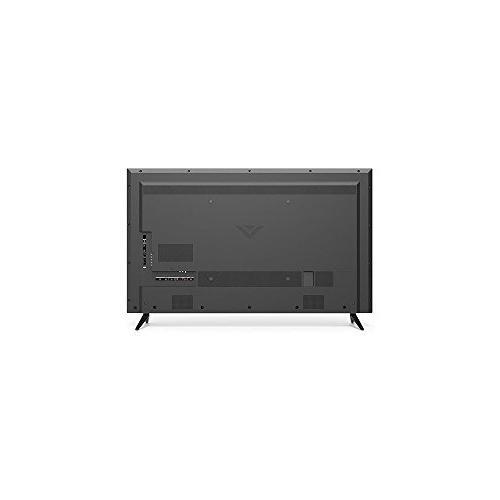 VIZIO 2160p - 16:9 - 4K - x 2160 - Full Array - TV - 5 x HDMI USB Ethernet LAN - PC Streaming Internet