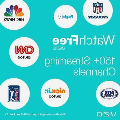 VIZIO Class LED TV 1080p Cast Apple Air