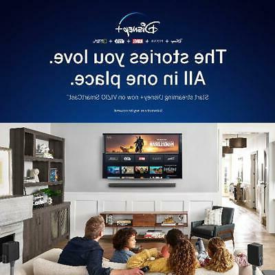 VIZIO Class Smart 1080p Smart Cast Apple Air HDTV