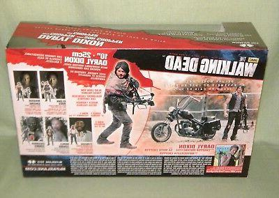 DARYL DIXON Walking AMC 5""