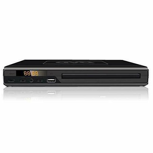 LONPOO TV, All DVD with AV Output