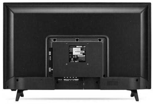 LG Electronics 43-Inch 1080p